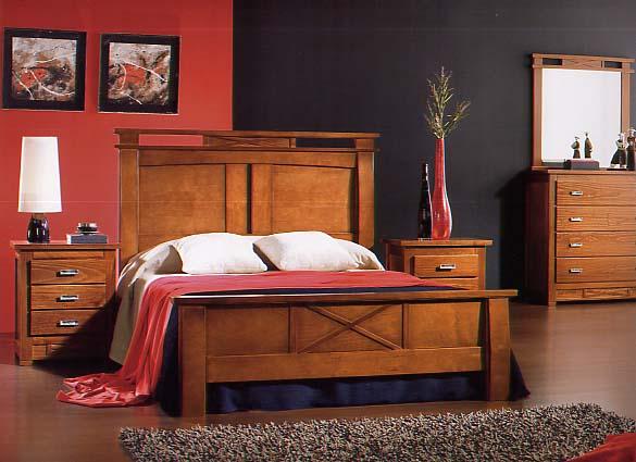 Nela mobiliario de selecci n en villanueva de algaidas - Dormitorios clasicos modernos ...