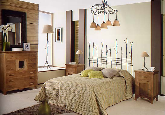 dormitorios clsicos modernos rsticos dormitorios