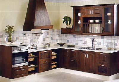 Nela mobiliario de selecci n en villanueva de algaidas for Cocinas espanolas modernas