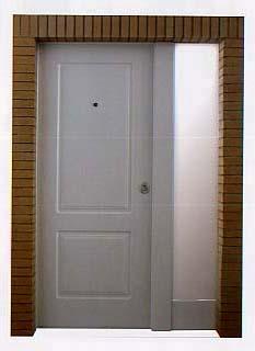 Nela mobiliario de selecci n en villanueva de algaidas - Puertas exterior malaga ...